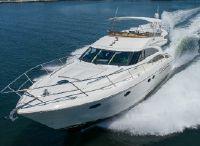 2007 Viking Princess Motoryacht