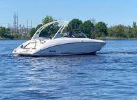 2019 Yamaha Boats 242