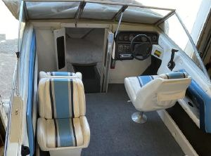 1992 Centra 1900 cc