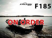 2021 Falcon F185 ON ORDER