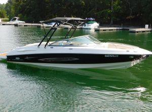 2006 Chaparral 220 SSi