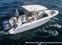 2021 Sailfish 276DC