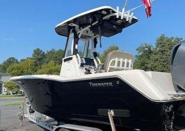 2019 Tidewater 232cc