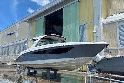 2020 Sea Ray 400 SLX-OB