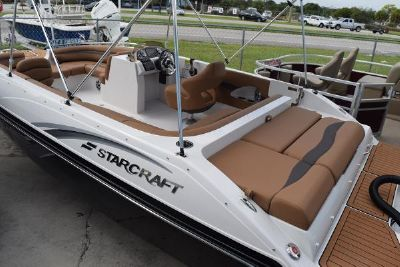 2021 Starcraft MDX 211 OB
