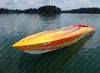2006 Outerlimits 51 Sport Yacht