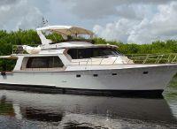 1993 Offshore Yachts Pilothouse Motor Yacht