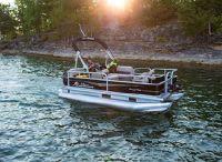 2022 Sun Tracker Bass Buggy 16 DLX