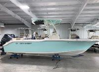 2021 Key West 239 FS