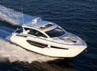 2021 Cruisers Yachts 42 Cantius
