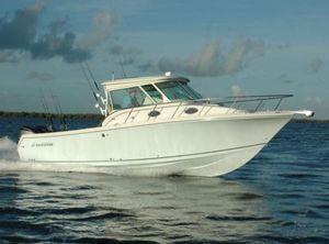2022 Sailfish 320 EXP