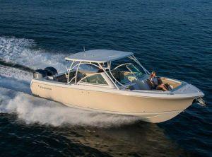 2022 Sailfish 325 DC