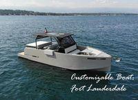 2022 De Antonio Yachts D28 Xplorer