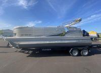 2020 Tahoe 2285 LTZ Quad Lounger w/Suzuki 140hp Motor