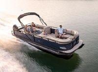 2020 Regency 250 DL3