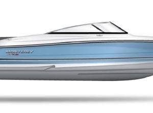 2022 Monterey 224FS