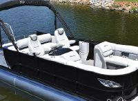 2022 Bentley Pontoons 220 SWINGBACK