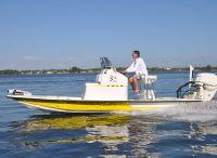 2021 Shoalwater Boats 19 Cat