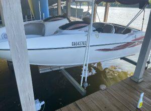 2001 Yamaha Boats LS2000