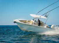 2021 Sea Pro 259CC DLX
