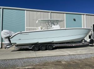2021 Invincible 37' Catamaran