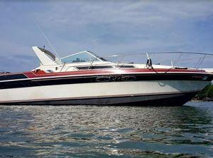 1985 Wellcraft St Tropex Ex 3200