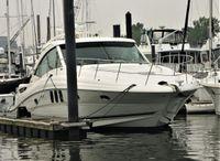 2007 Sea Ray 480 Sundancer