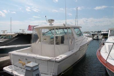 1999 Tiara Yachts 3700 Open