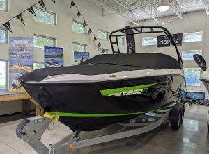 2021 Yamaha Boats AR250