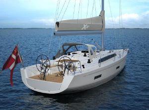 2021 X-Yachts X4-0