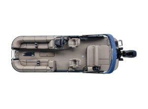 2022 Ranger 2500LS