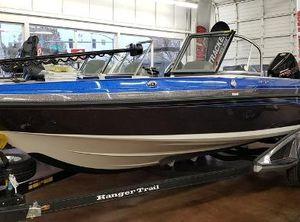 2021 Ranger 2050MS