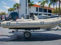 2012 Highfield Ocean Master 460