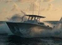 2022 Invincible 35 Catamaran