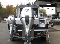 2022 North River 25 Seahawk HT