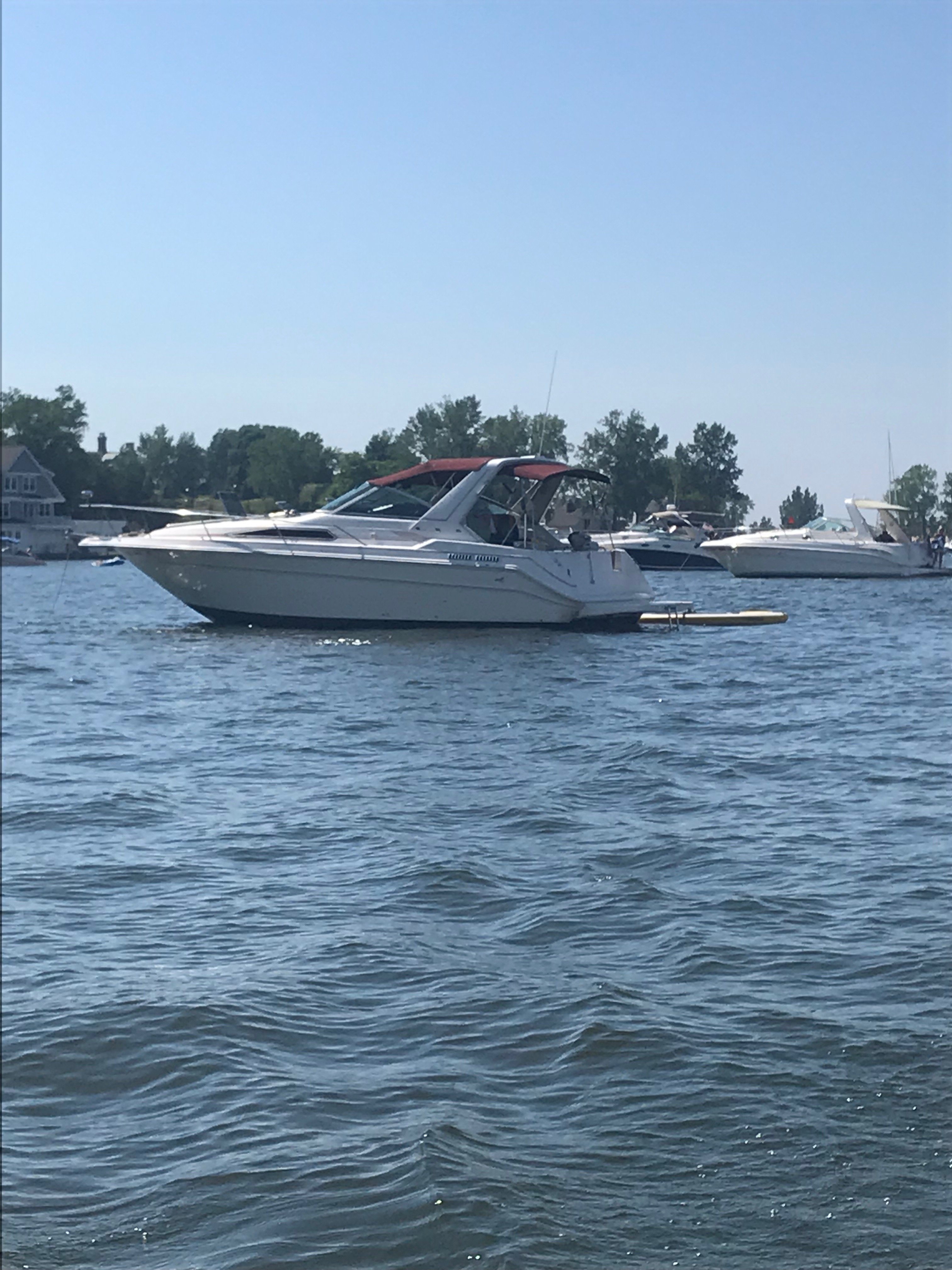 Sea Ray 280 Sundancer boats for sale - Boat Trader