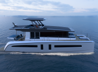 2023 Alva Yachts Ocean Eco 54