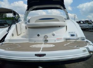 2012 Chaparral 287 SSX/DB