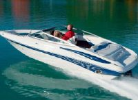 2008 Crownline 21 SS