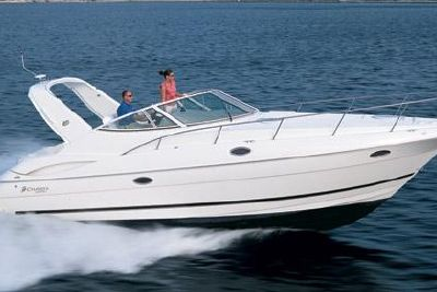 2004 Cruisers Yachts 320 Express