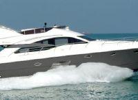 2019 Riviera Integrity 70 Hull #1