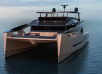 2023 Alva Yachts Ocean Eco 90