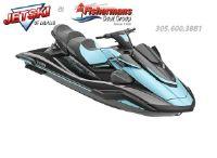 2022 Yamaha WaveRunner FX Cruiser® HO W/ AUDIO