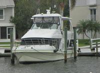 2007 Bluewater Yachts 5200 Custom