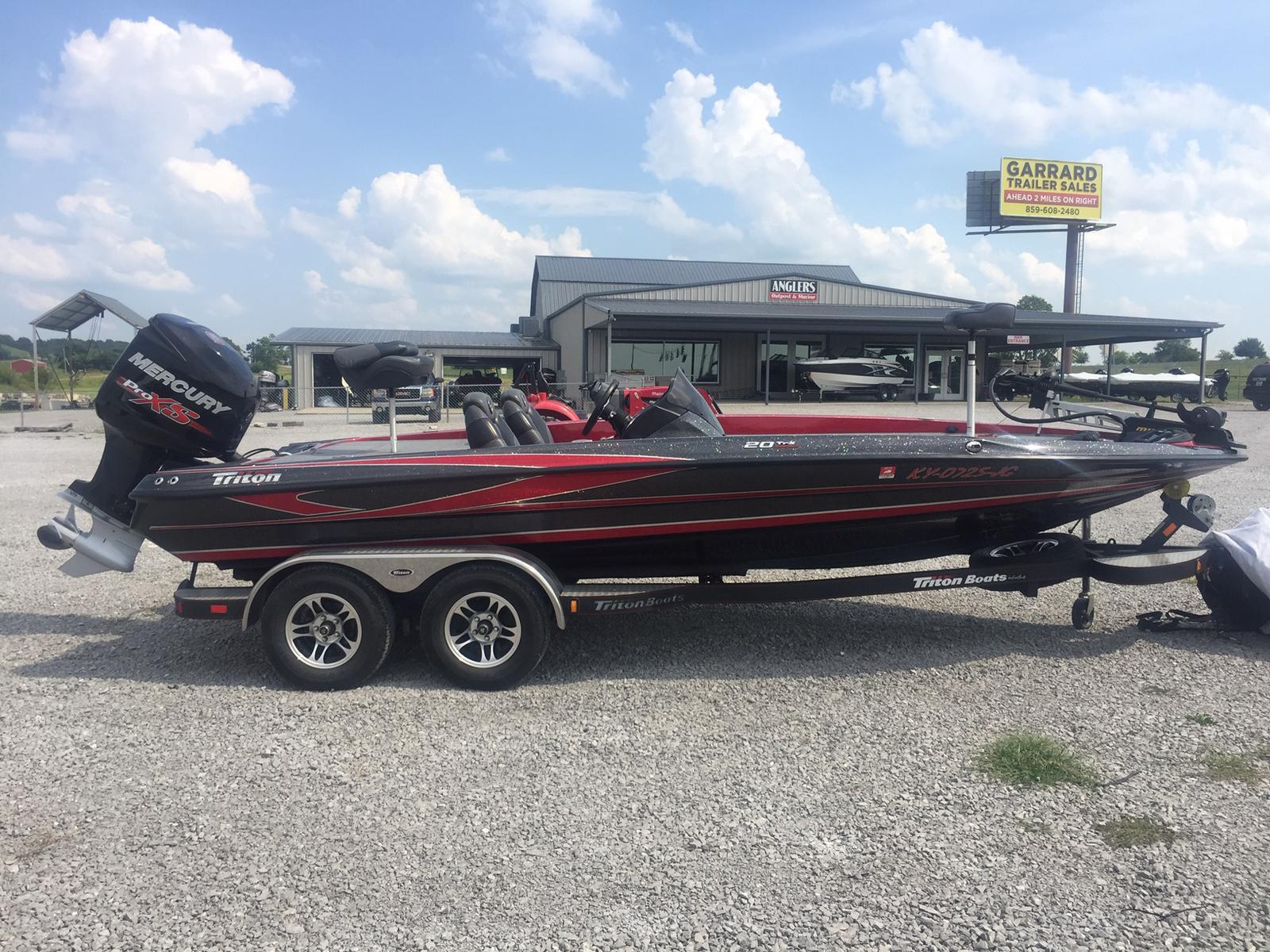 Triton boats for sale in Kentucky - Boat Trader