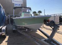 2021 Sea Pro 208 DLX