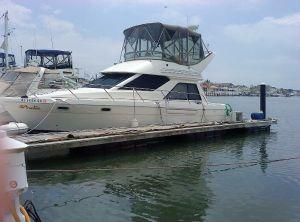 1998 Bayliner 3788 Command Bridge Motoryacht