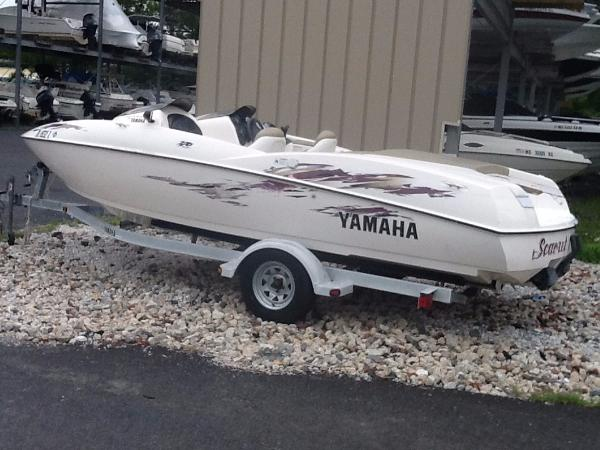 Yamaha Ls2000 boats for sale - Boat Trader