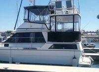 1989 Cooper Queenship Yachts Prowler Sundeck 320