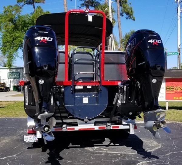 Pontoon boats for sale in Florida - Boat Trader
